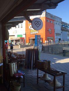 Store, Puertas, Tent, Shop Local, Larger, Business, Storage