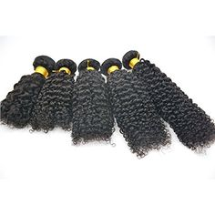 Moresoo Tissage Brésilien Bouclé Kinky Curl-Cheveux Vierges et Remy 14 Pouces/35cm 100grammes,1bundle hair weft Moresoo http://www.amazon.fr/dp/B00UV45WOE/ref=cm_sw_r_pi_dp_013-vb09WY3KR Do you still admire other's curly hair? We can satisfy your request, welcome to browse it our Amazon store: Moresoo