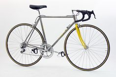Trecia Titanio 1985 - speedbicycles.com