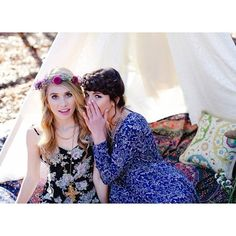 Bohemian clothing and camping Womens Clothing Stores, Clothes For Women, Trendy Online Boutiques, American Threads, Bohemian Clothing, Flower Crowns, Wild Child, S Girls, Camping