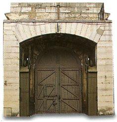 Porte, Arcueil