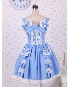 Sweet Lolita Dresses,Sweet Lolita Fashion,Pink Lolita Dresses - DevilInspired.co.uk