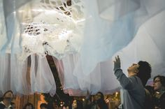 Touch the Heaven by DroolingCrow, via Flickr