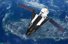 UNOOSA Announces Call For Interest For Dream Chaser Spacecraft Mission Payloads | Colorado Space News