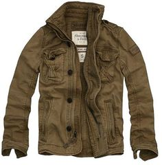 New Abercrombie Jackets Cost Of Men Light Coffee : A UK,Abercrombie and Fitch UK, Save 60% Off!