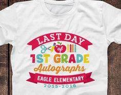 Camiseta de graduación Kinder  niños Raglan o por stockberryapparel