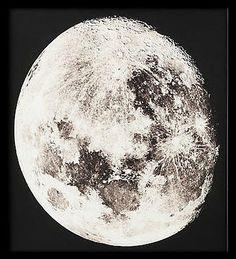 1896 Moon Photogravure Collection, Photo 1