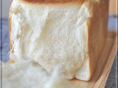 あの高級生食パン*乃が美風の画像 Best Breakfast Recipes, Breakfast Bake, Cooking Bread, Cooking Recipes, Roti Bread, Japanese Bread, Cake Cafe, Bread Packaging, Bread Maker Recipes