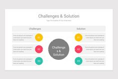 Challenges and Solutions Keynote Template is a professional Collection shapes design and pre-designed template that you can download and use in your Keynote. The template contains 11 slides you can easily change colors, themes, text, and shape sizes with formatting and design options available in Keynote. Shape Design, Keynote Template, Door Design, Color Change, Challenges, Diagram, Shapes, Templates, Popular
