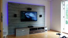 Kuvia kiviseinistä / sorakerroksista, telineistä, koteloista - HIFI-FORUM (Sivu 75) Flat Screen, Flatscreen Tv