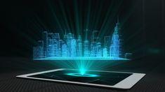 Holographic tech could be key to future quantum computers Technology World, Futuristic Technology, Medical Technology, Energy Technology, Technology Gadgets, Tech Gadgets, Electronics Gadgets, Tech Hacks, Technology Design