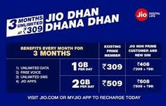 Jio Dhan Dhana Dhan Offer : Have you Missed Summer Surprise Offer, take it  easy
