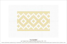 Semne Cusute: MOTIVE: cu iconite (P29, M8) Simple Cross Stitch, Folk Embroidery, Pattern Books, Hama Beads, Beading Patterns, Pixel Art, Cross Stitch Patterns, Diy And Crafts, Tapestry