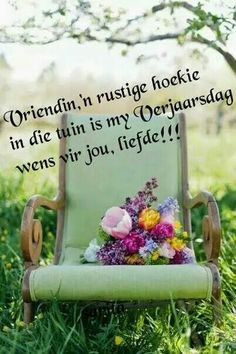 Verjaardag Happy Birthday Meme, Birthday Wishes, Birthday Cards, Afrikaans Quotes, You Are Special, Guys And Dolls, Diy Photo, Positive Thoughts, Pretty Pictures