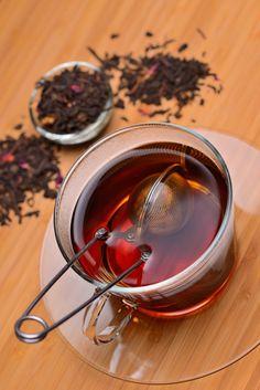 Ceaiul Pu-erh: Beneficiile incredibile pentru sanatate!