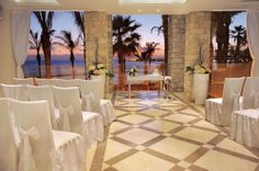 AMAZING Unity Terrace Wedding Venue at the Alexander The Great Hotel, Paphos, Cyprus! x