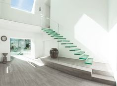 Step up your staircase with these 23 bold design ideas