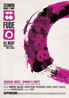 Restaurante Pacha Ibiza #FUDE