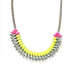 The Rainey Necklace