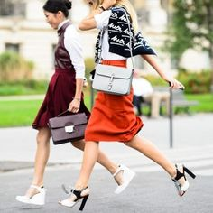 3 Shoe Styles You Should Totally Purchase in 2015