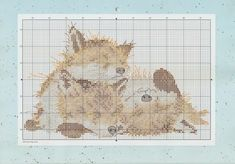 Gallery.ru / Фото #22 - The World of Cross Stitching 247 Free Calendar 2016 - tymannost