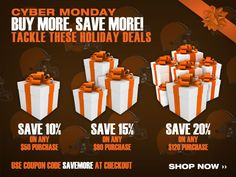 CYBER MONDAY BUY MORE - Cleveland Browns