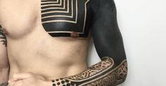 Neotribal is a new term that started circulating in the 21st century. It's adopted by western tattooers who are inspired by tribal patterns but want to avoid cultural appropriation. ...
