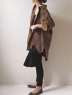 Japanese Fashion, Asian Fashion, Fashion Beauty, Short Women Fashion, Womens Fashion, Cozy Fashion, Cute Casual Outfits, Autumn Winter Fashion, Clothes For Women