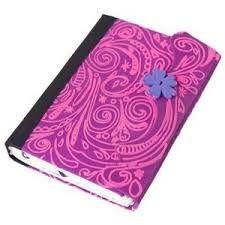 El diario de Violetta
