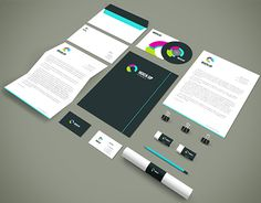 "Check out this @Behance project: ""Freebie - Branding,Stationery PSD Mockup"" https://www.behance.net/gallery/20633671/Freebie-BrandingStationery-PSD-Mockup"