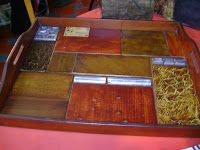 Diseño de objetos- Patagonia Argentina
