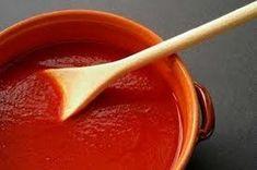 Makkelijk Italiaanse marinara saus recept