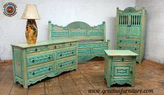 Aurora Special Bedroom Collection