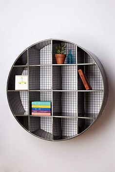Tundra Wall Cubby - anthropologie.com #anthrofave