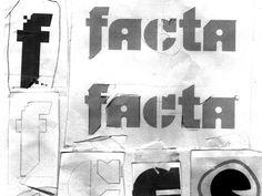 Facta Prcss Sktch