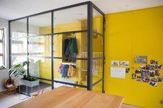 Femkeido Project - Familiehuis IJburg Amsterdam