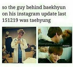 What will chanyeol say about this