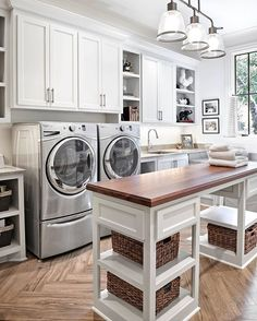 Who's up for laundry today? By Forte Building Group