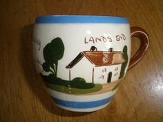 Torquay Motto Ware Mug