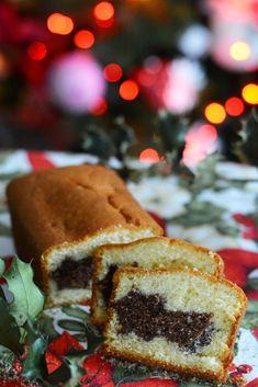 Plumcake con sorpresa – Giochi di Zucchero