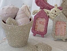 Glitter Pot