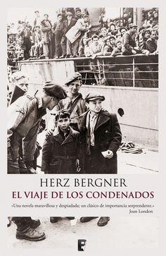 Libro: El viaje de los condenados