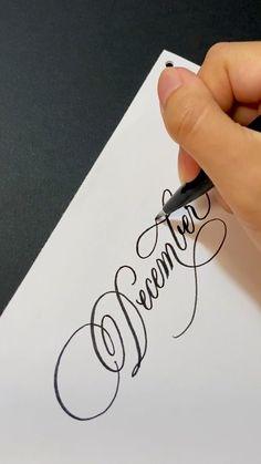Hand Lettering For Beginners, Calligraphy For Beginners, Calligraphy Tutorial, Hand Lettering Tutorial, Calligraphy Fonts Alphabet, Copperplate Calligraphy, Caligraphy, Hand Lettering Practice, Hand Lettering Alphabet