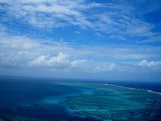 Great Barrier Reef,Australia. UNESCO World Heritage