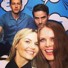 """#OnceUponATime takes #SDCC2016! : @bexmader "" - Once Upon a Time via Instagram."