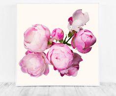 Pink Rose Printable, Pink Rose Photo, Pink Rose Art Print Pink Flower Printable Flower Print Art Flower Instant Download Digital Photography