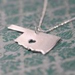Reminds me of James Avery but is on Etsy.  Love my home state!