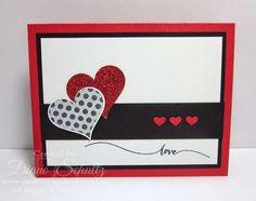 Creative Paper Treasures: Valentine Love