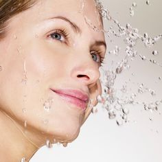 Anti-aging guide - Apply topical products 20-30 minutes after a shower, giving your skin the chance to rebuild oils.