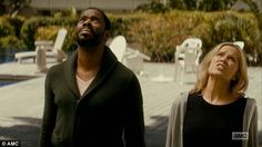 'Fear the Walking Dead' Season 2, Episode 11, 'Pablo & Jessica'